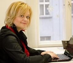 Gabriela Hrůzová, MBA